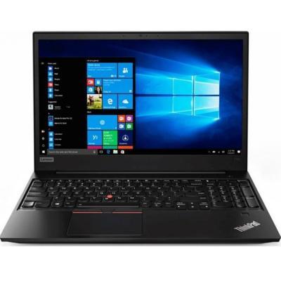 Lenovo Thinkpad E15 15.6 Inch FHD Display Intel Core I5-10210U Processor 4GB RAM 1TB HDD Storage Intel HD Graphics