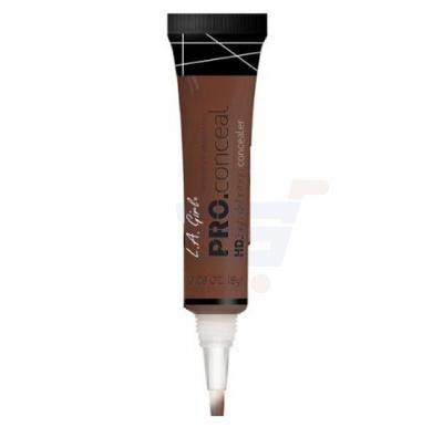 LA Girl Pro High Definition Concealer For Deep To Dark Skin Tones - GC988