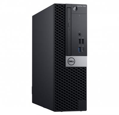 PC Dell OPTI 7070 SFF I7 9700, 8GB, 1TB, DOS 3 year