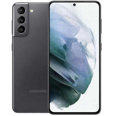Samsung Galaxy S21 Plus Dual SIM, 8GB RAM 128GB, 5G, Phantom Black