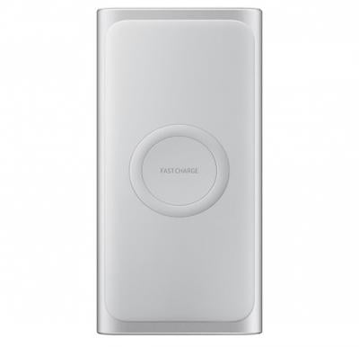 Samsung 10,000Mah Powerbank with Wireless Charger
