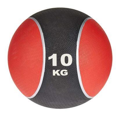 York Fitness Medicine Ball 10kg, 60279