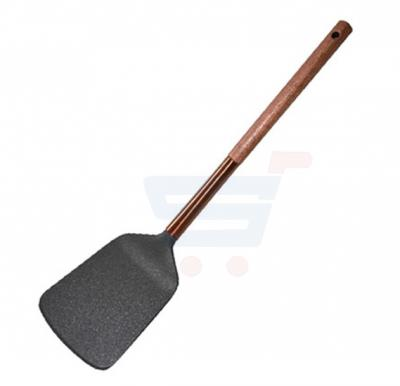RoyalFord Nylon Turner With Wooden Handle - RF8329