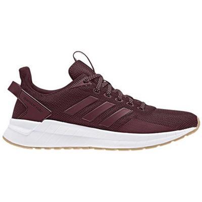 Adidas Questar Ride Running Shoes for Women B44830, Maroon