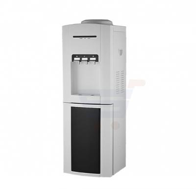Geepas Hot And Cold Water Dispenser With Cabinet - GWD17011