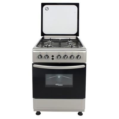 Super General SGC6470MSFS 4 Gas Burners Cooker