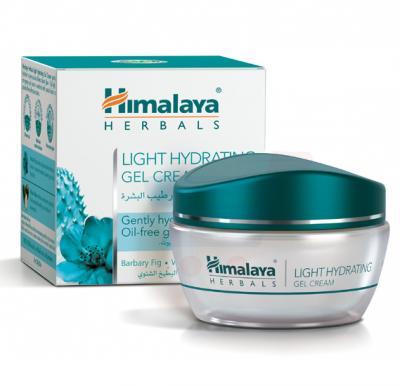 Himalaya Light Hydrating Gel Cream (Premium) 50 GM - NHS0193