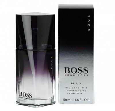 Hugo Boss Soul EDT 50ml For Men