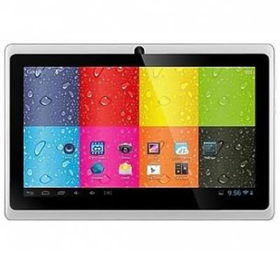 ePad 704 7inch Tablet, Android, 8GB Storage, 512MB RAM, Dual Core Processor, Dual Camera, WiFi - White