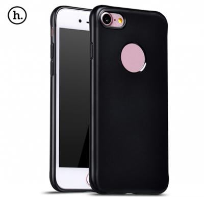 Hoco LIGHT SERIES TPU COVER Iphone7-Black