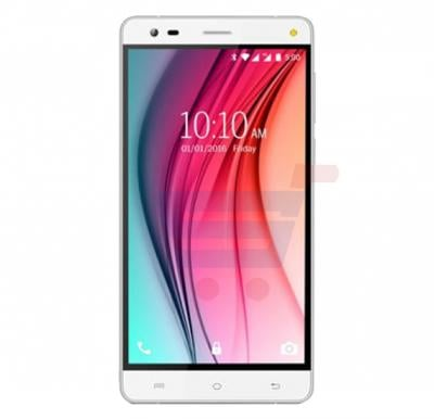 Lava Grand 2 Smartphone,3G,Android OS,5.5 Inch Display,3GB RAM,8GB Storage,Dual SIM,Quad Core 1.3GHz Processor,WiFi,Bluetooth-White