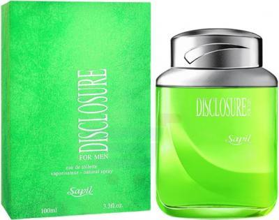 Swiss Arabia Sapil Disclosure EDT Spray for Men -100 ml