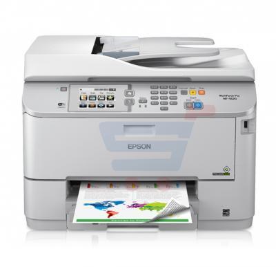 Epson WorkForce Pro WF-5620 Network Multifunction Color Printer