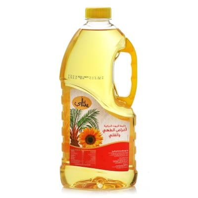 Thali Cooking Oil 1.8LTR
