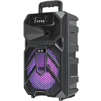 Kimiso Portable Speaker 6.5 800W, QS-2601