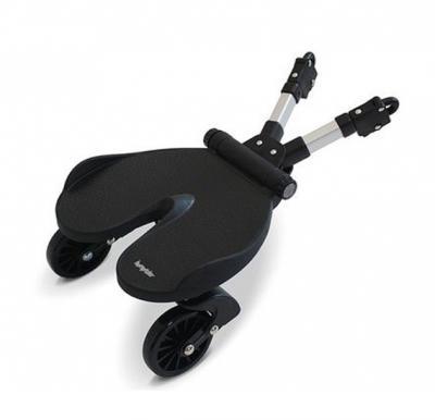 Bump Rider Stand-Black