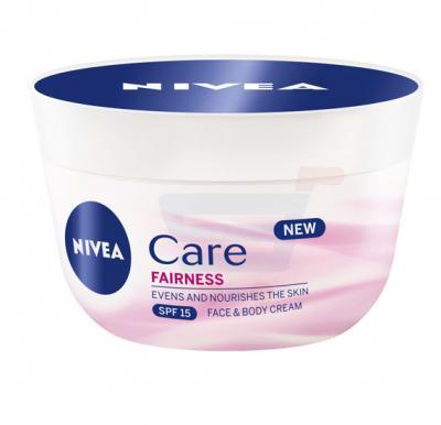 NIVEA Care Fairness Creme 50 ML