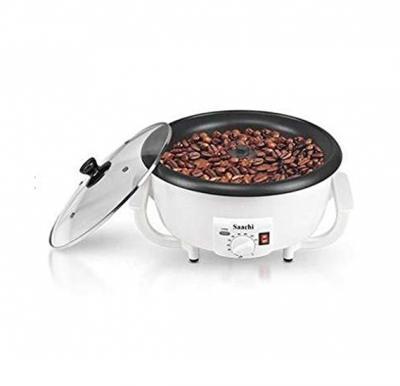 Saachi NLCR-4957 Coffee Roaster- White
