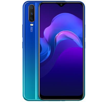 Vivo Y12 Dual SIM 32GB Storage 3GB RAM 4G LTE - Aqua Blue
