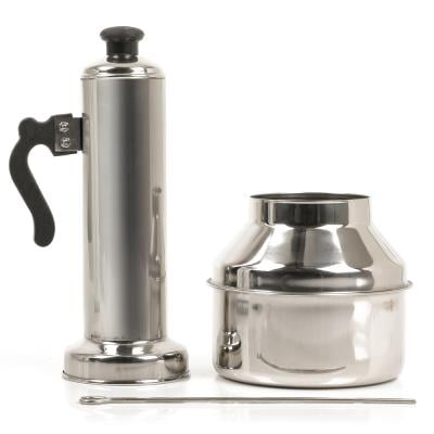 Regular Steel Puttu Maker SIN/MKT/0120/25