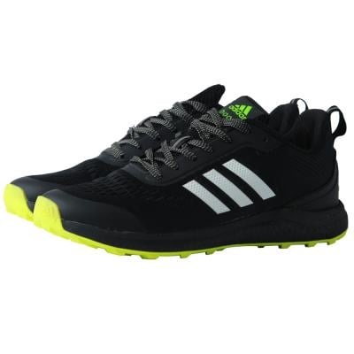 Adidas Ultra Boost Sports Shoe for Mens, Black