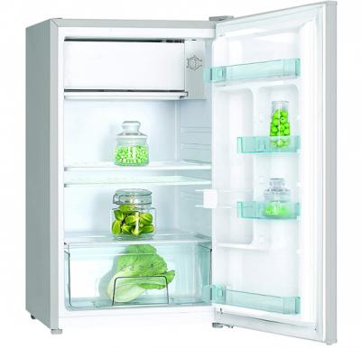 Nikai Single Door Refrigerator 93L - NRF125SS