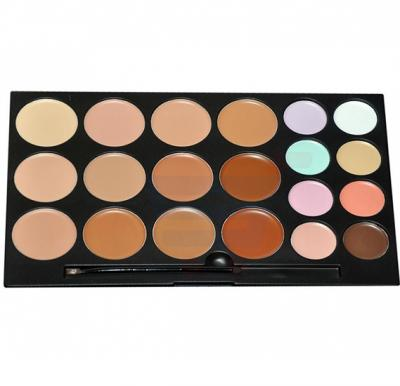 GlamGals 20 Color Concealer - SFWA020A