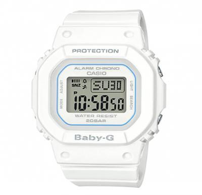 Casio Baby-G Digital Women Watch, BGD-560-7DR