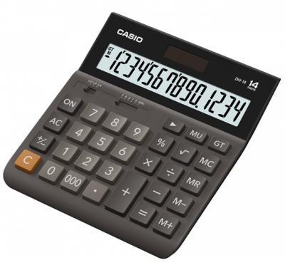 Casio DH-14 Calculator