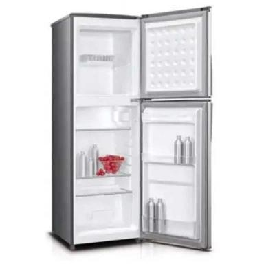 Aftron AFR745H Fridge Freezer 200 L, White