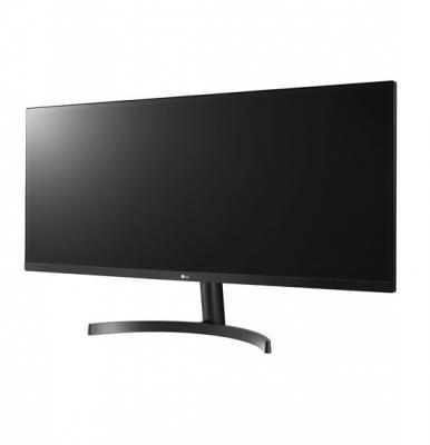 LG 34 Inch 21:9 UltraWide™ 1080p Full HD IPS LED Monitor With HDR, 34WL500-B