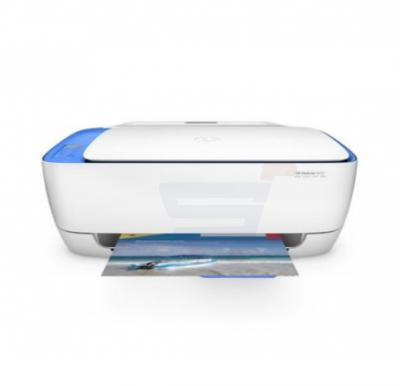 HP Deskjet 3632 All In One Printer
