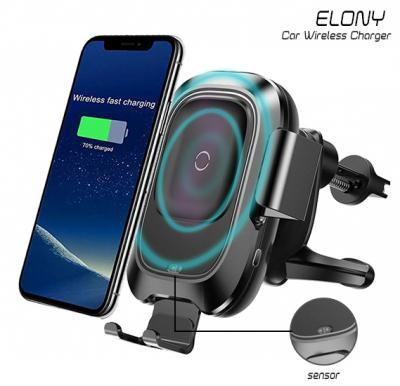 ELONY Car Wireless Charger, EN1001
