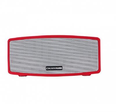 Olsenmark OMMS1190 Rechargeable Portable Bluetooth Speaker