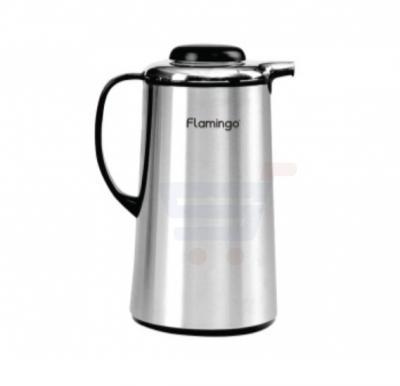 Flamingo Staleness Steel Vacuum Jug 1.9L - FL3803VF