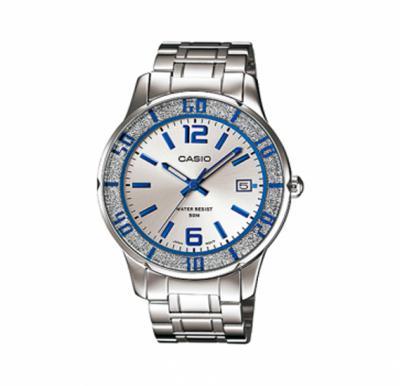 Casio LTP 1359D 7AVDF A810 Enticer Ladies Analog Analog Womens Watch