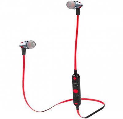 Hoco EPB02 Wireless Sport Earphone  Red
