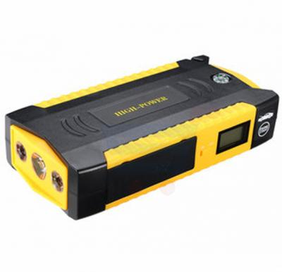 Car Jump Starter Portable Battery Charger 69800mAh