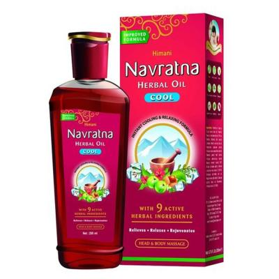 Navaratna Hair Oil 200ml