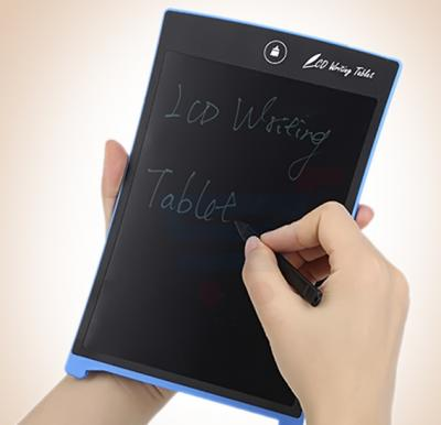 Portable Electronic LCD Writing Tablet, With 8.5 Inch Screen