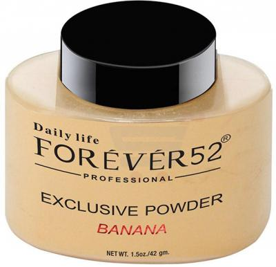 Forever52 Exclusive Daily Life Powder Banana - FBE003
