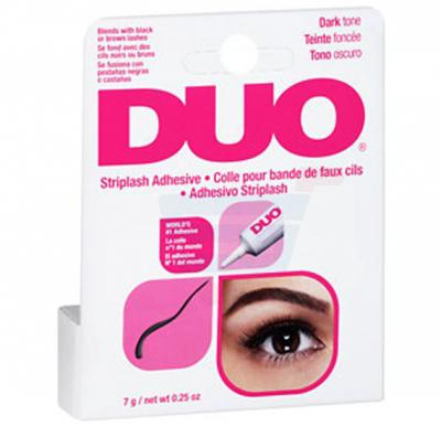 Duo Black Glue Eyelashes Adhesive