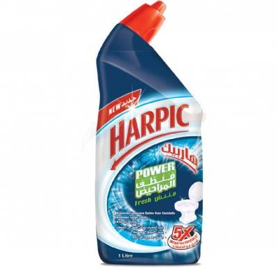 Harpic Power Fresh Original  Liquid Toilet Cleaner 1L