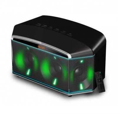 Geepas 4.1 Channel Integrated Speaker System - GMS102