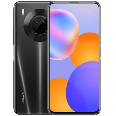 Huawei Y9A Dual SIM 8GB RAM 128GB 4G LTE, Midnight Black
