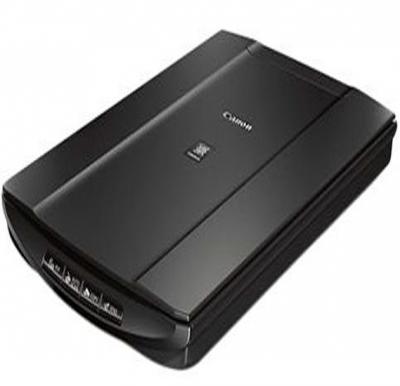 Canon Lide-120 Scanner