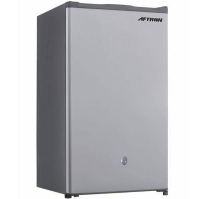 Aftron Defrost Refrigerator 140L AFR0140HSA Silver