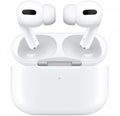 TWS Airpod Pro 3 Bluetooth Earphones Wireless Headset, White