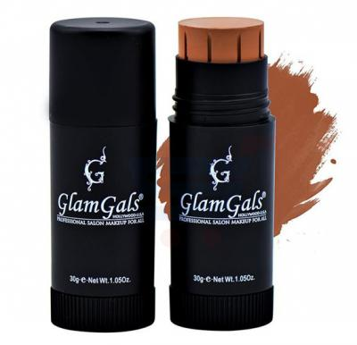 GlamGals Stick Foundation Brown - SF11