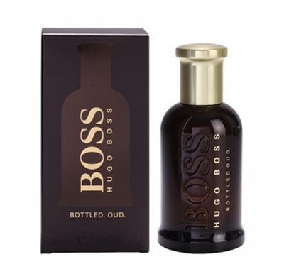 Hugo Boss Bottled Oud Edp 50 ml For Men